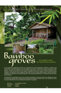 Bamboo Grove thekkady
