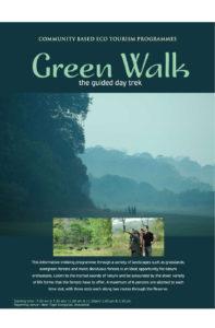 Green Walk thekkady